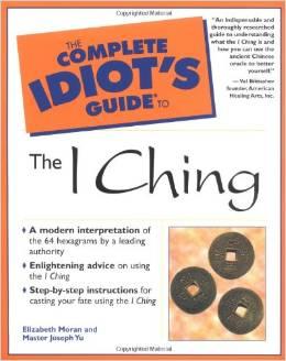 i ching for dummies pdf